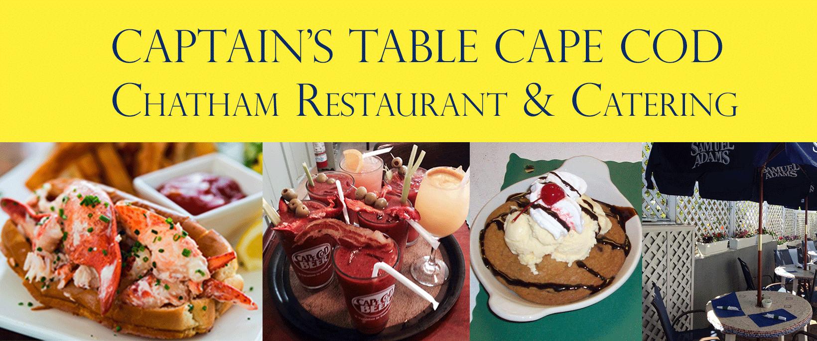Captain S Table